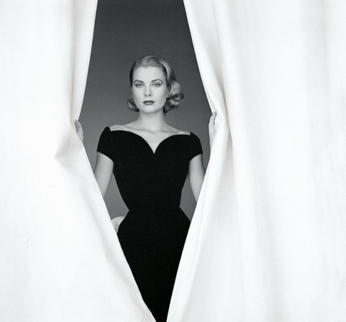 Grace Kelly by Howell Conant