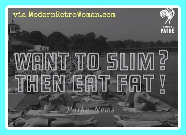 Get Slim Pathé Way