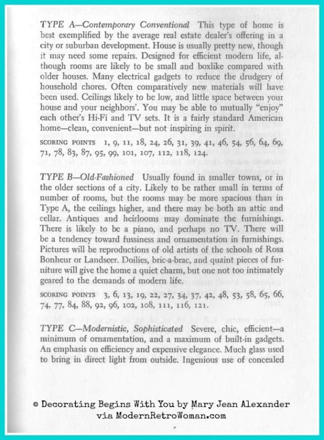 Type of Home Quiz Answers 1 ModernRetroWomancom.jpg