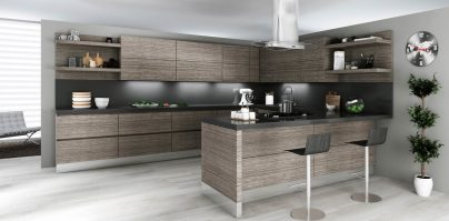 """PRODUCT """"Rovere"""" Modern RTA Kitchen Cabinets   buy online."""