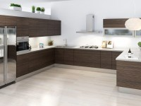Modern RTA Kitchen Cabinets - USA and Canada