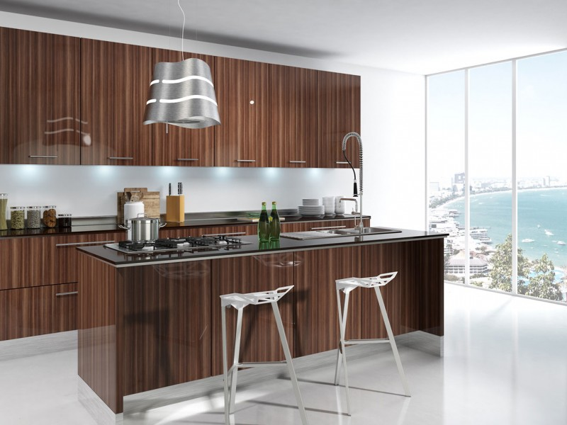 Buy Affordable Kitchen Cabinets Online  Modern RTA Cabinets