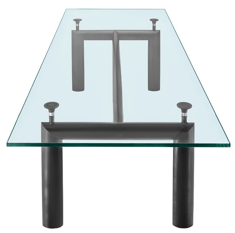 Le Corbusier LC6 Dining Table Classic Dining Tables LC6