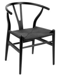 Wishbone Chair CH24 By Hans Wegner - Wishbone Dining Chair ...