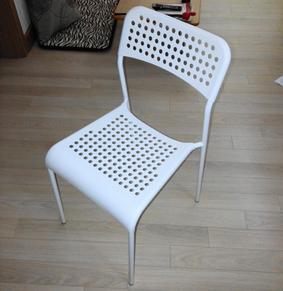 modern chairs cheap target counter ikea product in south korea (the adde chair) – seoul