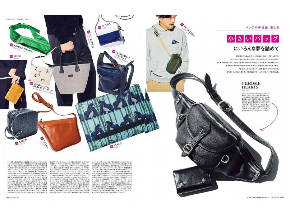 ECLETTiCO in Mens Fashion Bags