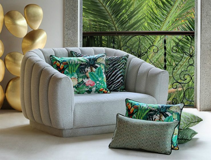 Designers And Brands  Modern Sofas