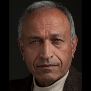 Modern Solar Team Member Mossen Shadman
