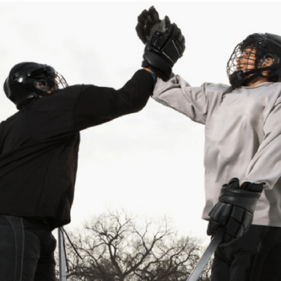 Things Good Sports Parents Do
