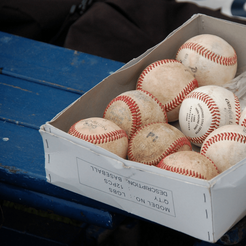 30+ Gift Ideas for Baseball Players