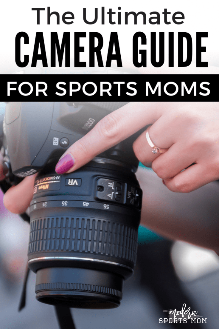 Tips and gift ideas for mom photographers!