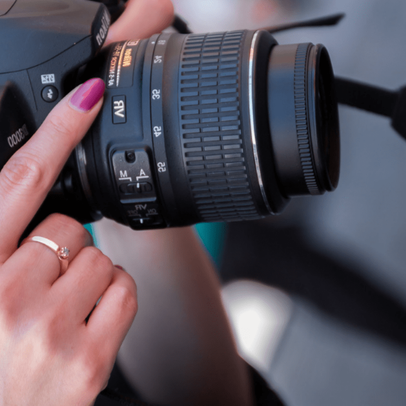 The Ultimate Camera Guide for Sports Moms