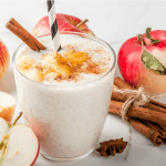 Protein Shakes - Perfect for fall