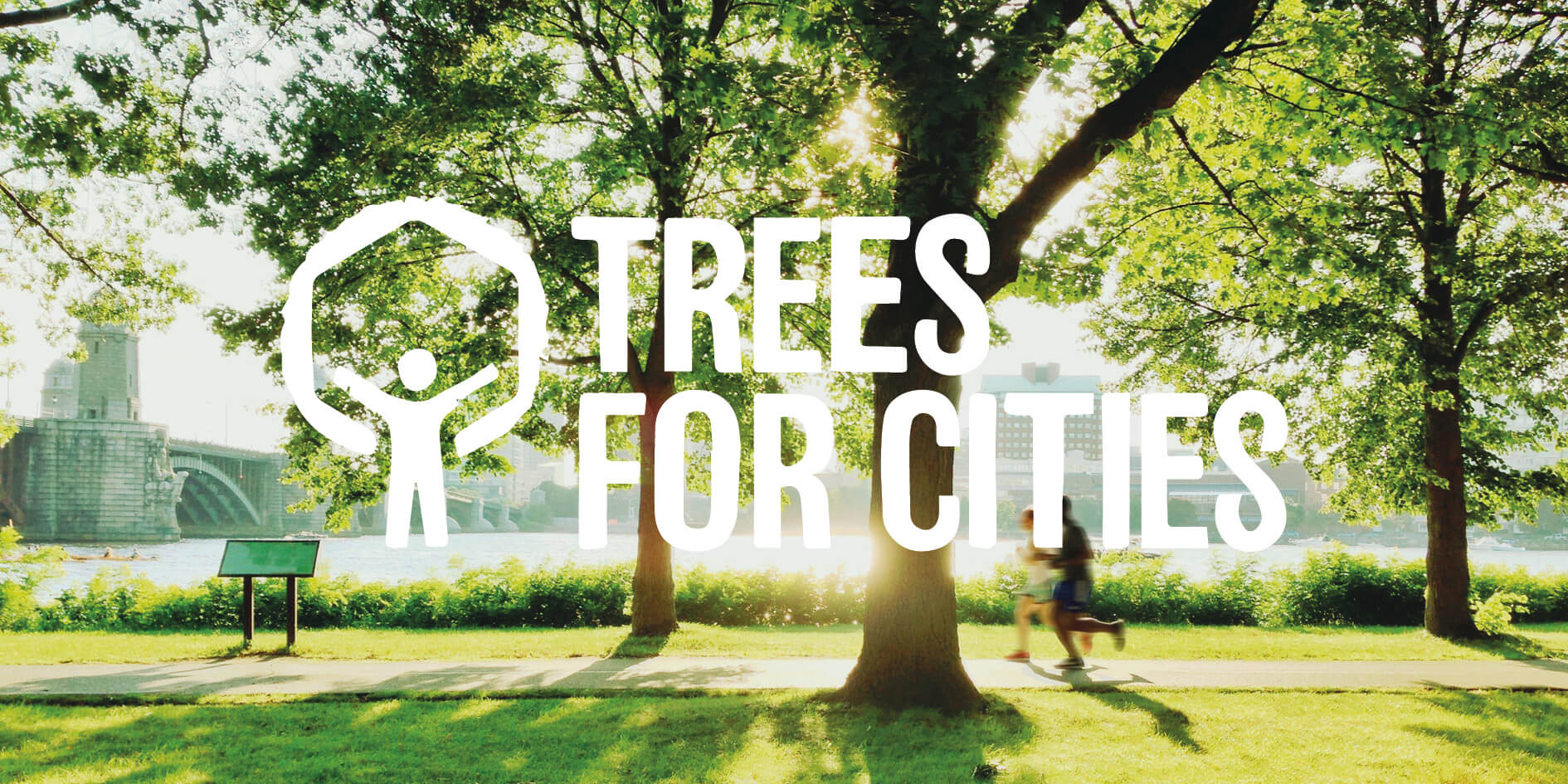 1% For The Planet trees for cities modern standard coffee