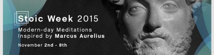 Stoic Week 2015