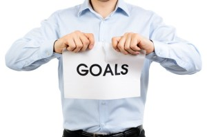 Should we place less emphasis on goals? Rob puts forth the case for just that. Sourced here.