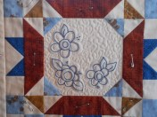 Flowers block