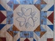 Tulip block