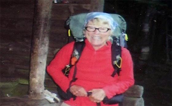 Missing Hiker Geraldine Largay Had Survived 26 Days