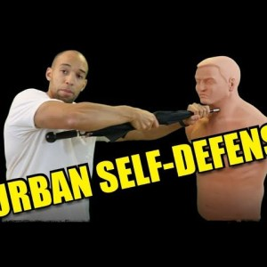 Effective Gray Man Self-Defense Tool