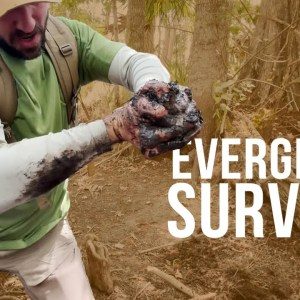 Everglades Survival Tips |  ft. ON Three