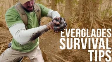 Everglades Survival Tips |  ft. ON Three