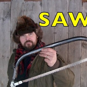 What is the best saw for bushcraft and camping ?????