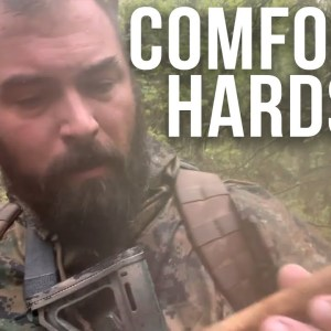Comfort & Hardship | Bear Independent