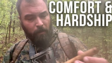 Comfort & Hardship | Bear Independent