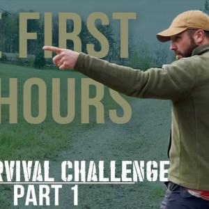 EDC Survival Challenge | Part 1 | ON Three
