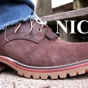 Nick's Boots Review