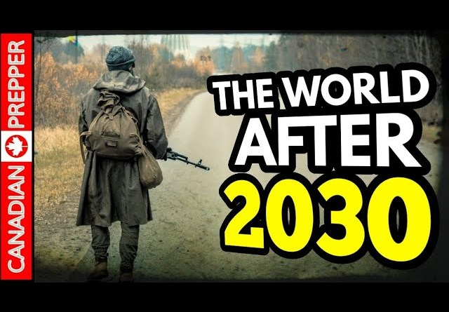 The World After 2030: A Survivors Story