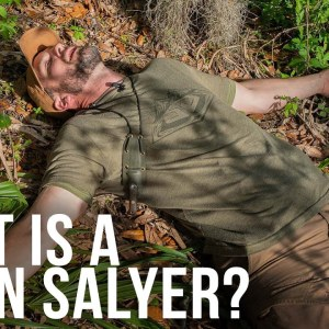 What is a Jason Salyer?