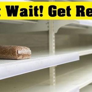 Don't Wait! Get Ready!