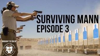 Surviving Mann   Episode 3