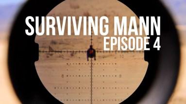 Surviving Mann |  Episode 4