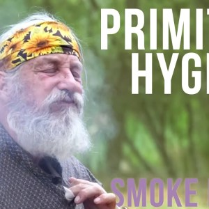 Smoke Baths and Smudge Fires | TJack Survival