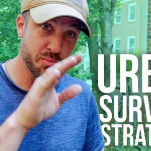Survival Strategies in an Urban Environment | ON Three