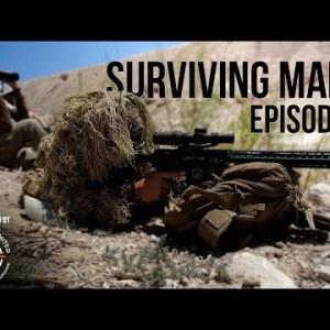 SURVIVING MANN | Episode 6
