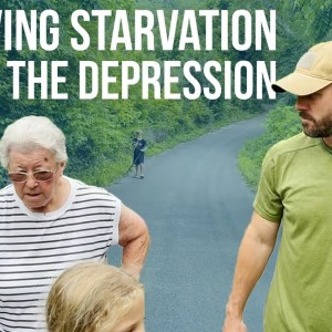Surviving Starvation during the Great Depression | ON Three