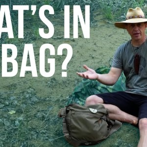 What's in my EDC Bag? | TJack Survival