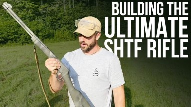 Building the Ultimate Survival Rifle | ON Three