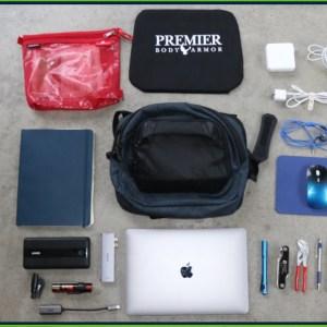 EDC Commuter Bag