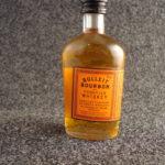 Bulleit 50 mL bottle