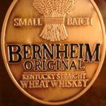 Bernheim Wheat (Old Medallion)