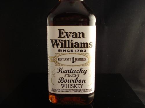 http://modernthirst.com/2014/06/30/bourbon-review-evan-williams-white-label/