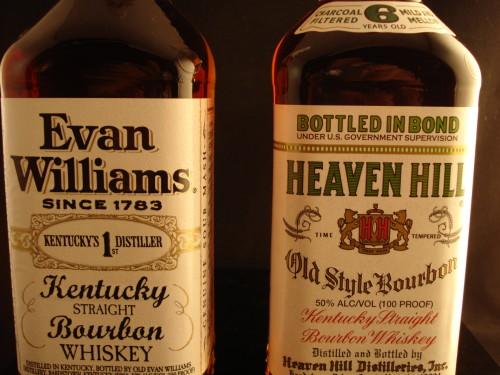 EW White Label BiB and HH 6YR BiB