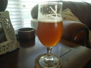 Country Boy Brewing Bumpkin Ale
