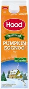 Pumpkin Eggnog