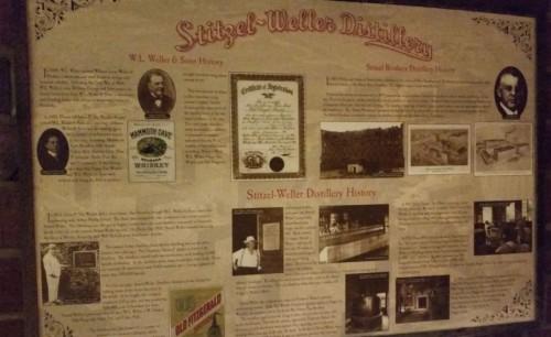 Stitzel-Weller History